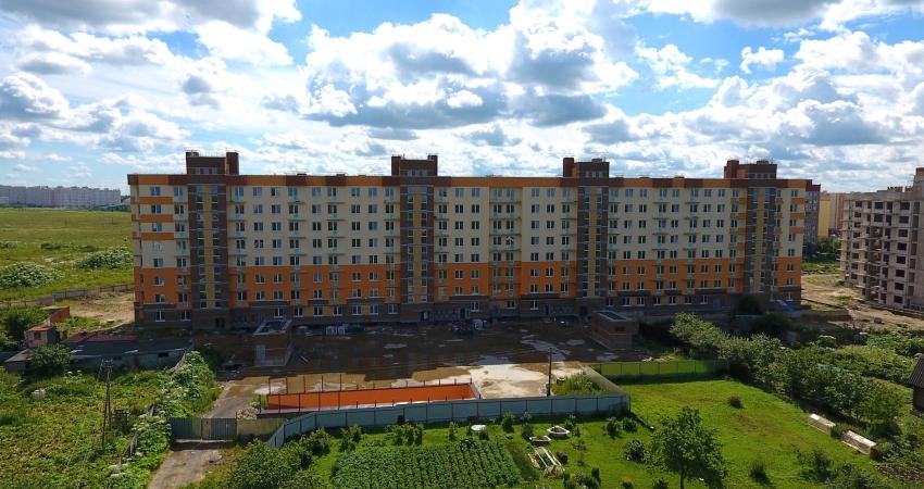 возможностью продажа квартир олт застройщика строительное управление в янино морально